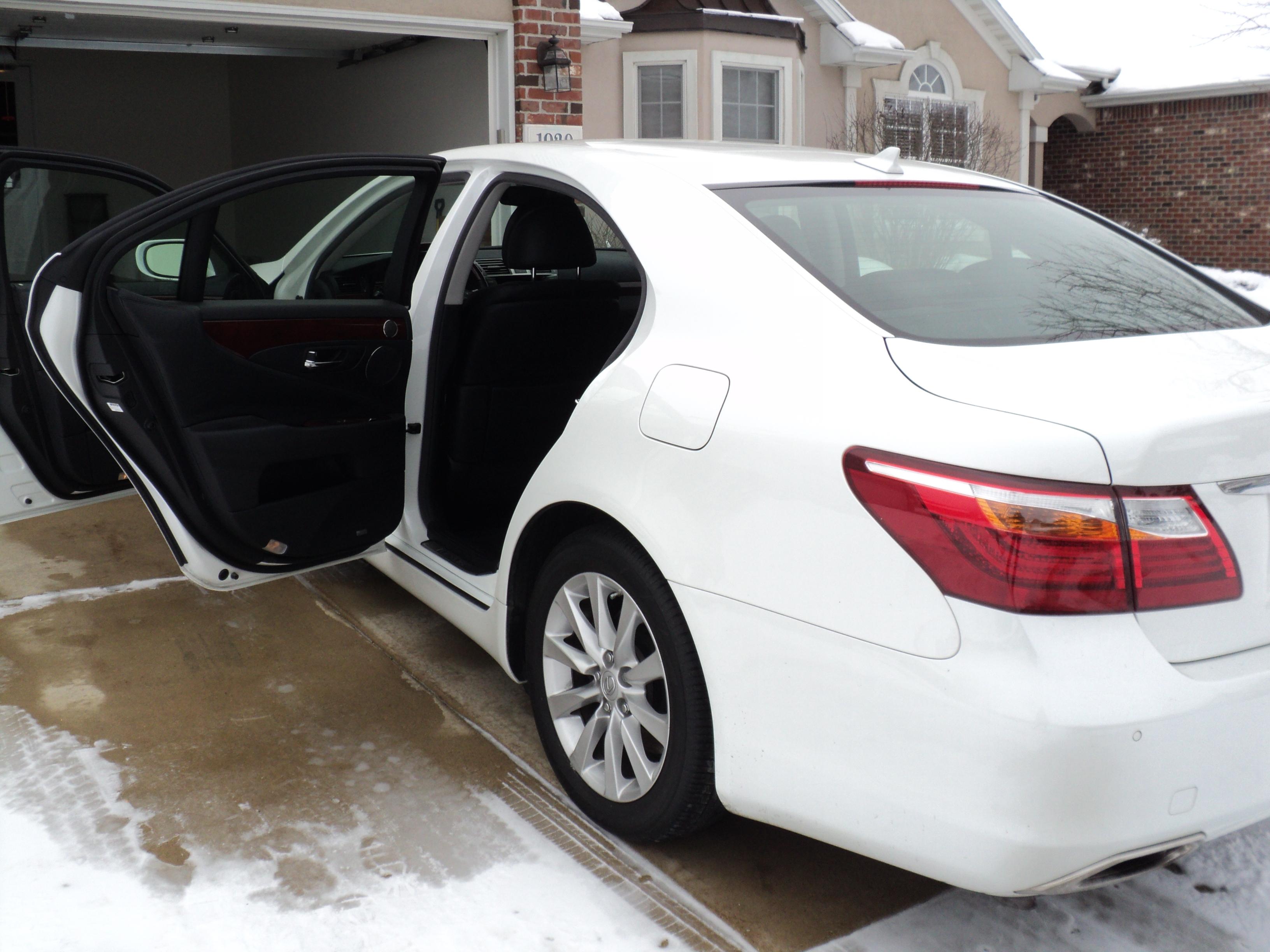 Lexus Of Peoria >> Lake Crest